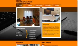 Replica Statico sito Ns Competitor